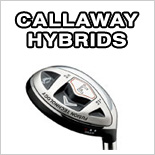 Callaway Golf Hybrids