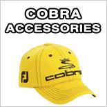 Cobra Golf Accessories