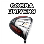 Cobra Golf Drivers