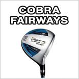 Cobra Golf Fairway Woods