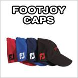 Footjoy Caps