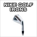 Nike Golf Irons
