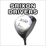 Srixon Golf Drivers