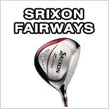 Srixon Golf Fairway Woods