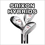 Srixon Golf Hybrids