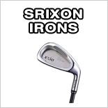 Srixon Golf Irons