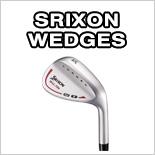 Srixon Golf Wedges