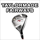 Taylormade Golf Fairway Woods