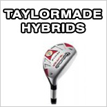 Taylormade Golf Hybrids