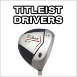 Titleist Golf Drivers