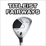 Titleist Golf Fairway Woods