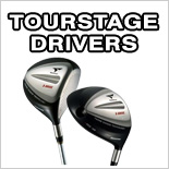 Tourstage Golf Drivers