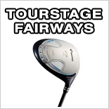 Tourstage Golf Fairway Woods