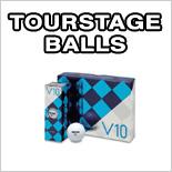 Tourstage Golf Balls