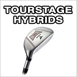 Tourstage Golf Hybrids