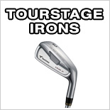 Tourstage Golf Irons