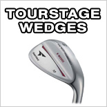 Tourstage Wedges