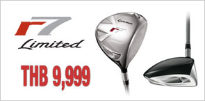 TaylorMade R7 Limited